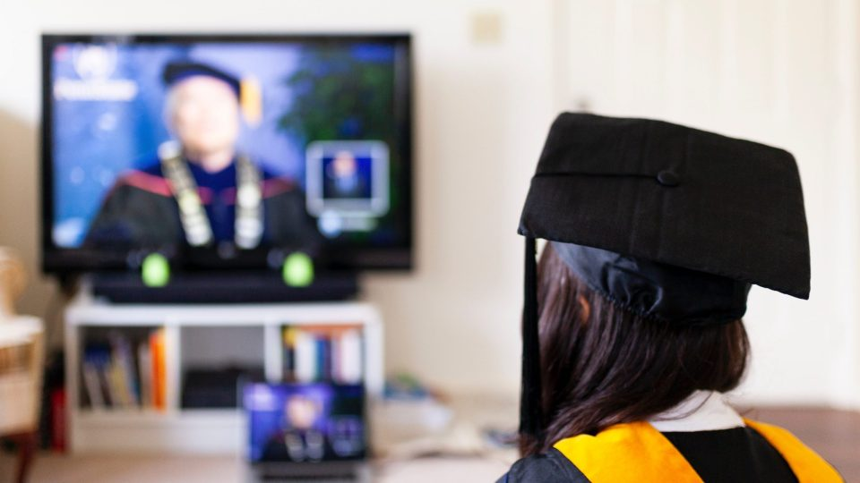 college graduation checklist