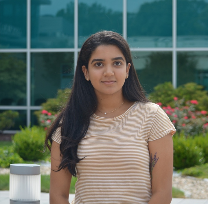 serena seepersaud's experience at Connecticut River Academy