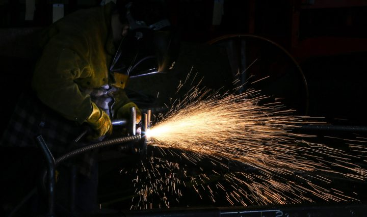 becoming a welder in connecticut
