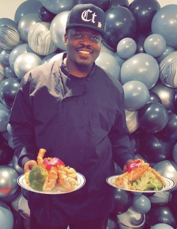 black owned home dining services connecticut