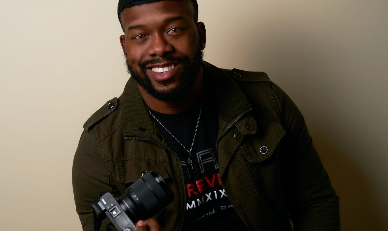 black owned photography business connecticut