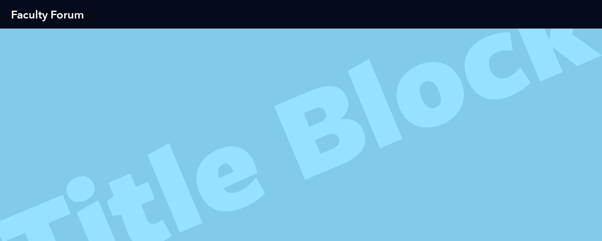blueprint title block information