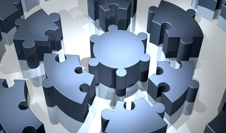 organizational leadership career examples