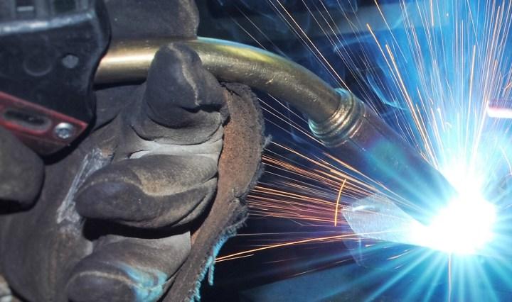 length of welding school
