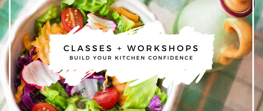 boston cooking classes | good witch kitchen | nutritionist