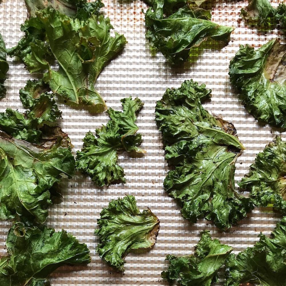 Kale thyroid problems