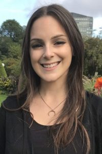 Kristen Ciccolini - Holistic Nutritionist