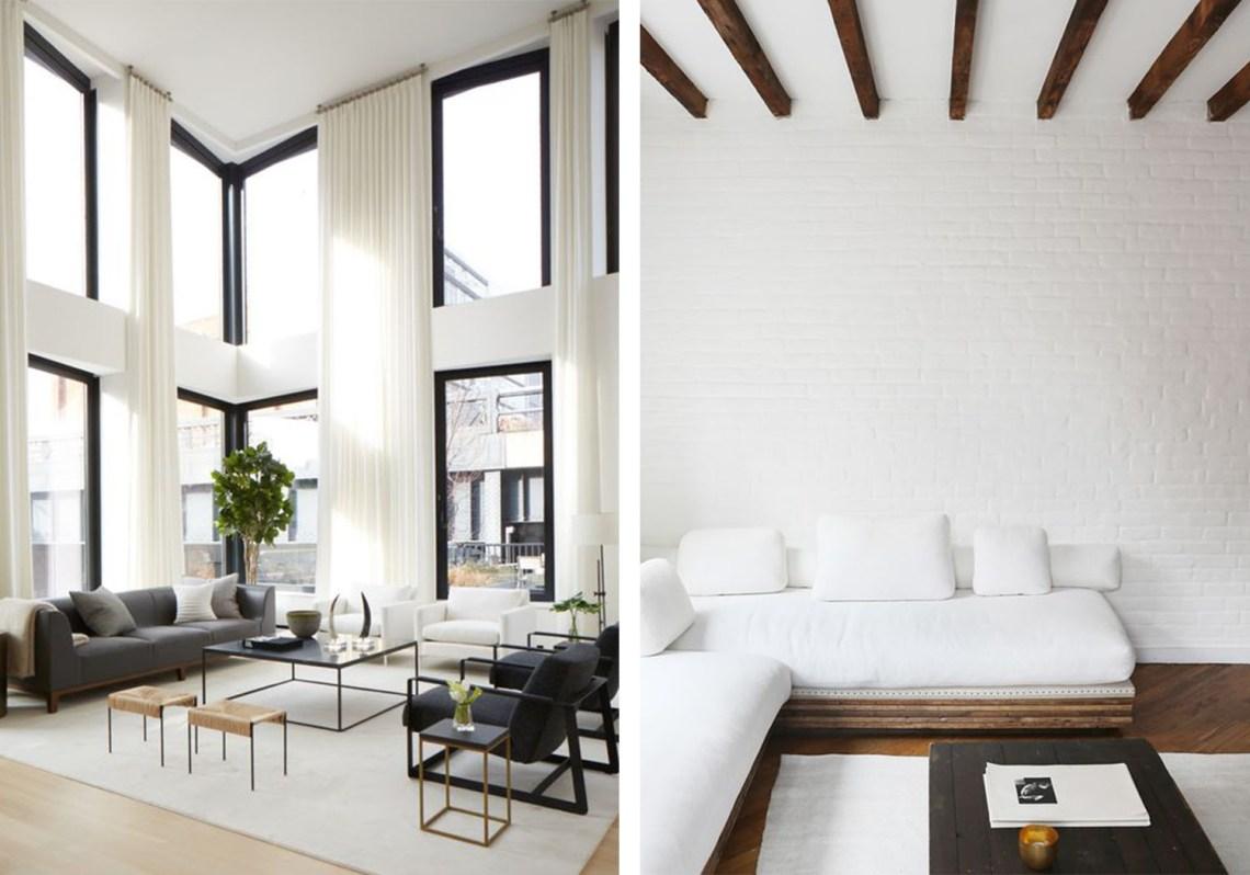 Contemporary Interior Design - A Classy Approach ...