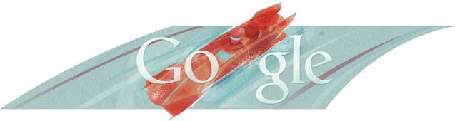 Winter Olympics - Bobsleigh