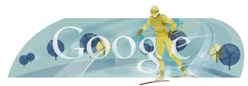 Winter Olympics - Cross Country Skiing