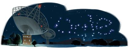 CSIRO Parkes Radio Telescope 50th Anniversary