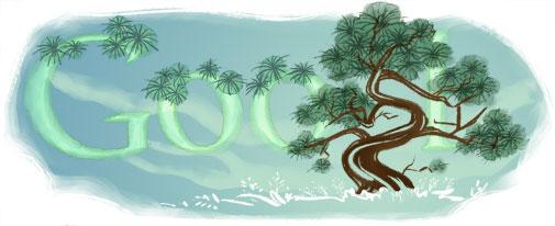 Chinese Arbor Day