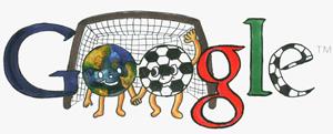 Doodle4Google World Cup Winner - Korea