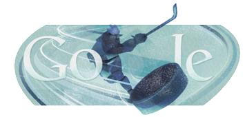 Winter Olympics - Ice Hockey