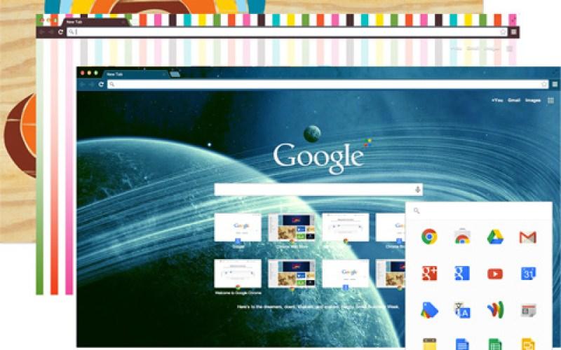 Google Chrome v49 1