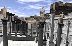 Rome Example