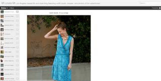 "Blogger Dynamic Views ""Sidebar"""