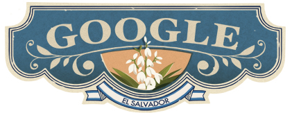 El Salvador Independence Day