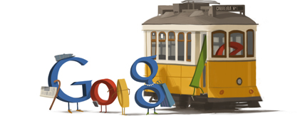 110th Anniversary of the Lisbon Tram