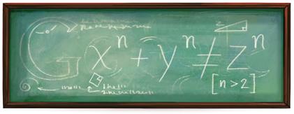Pierre de Fermat's 410th Birthday
