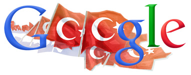 Turkish National Day 2011