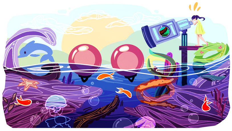 Doodle 4 Google Canada