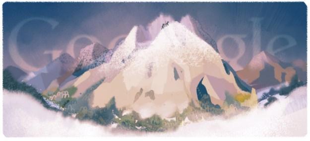 229η επέτειος της ανάβασης στο Λευκό Όρος
