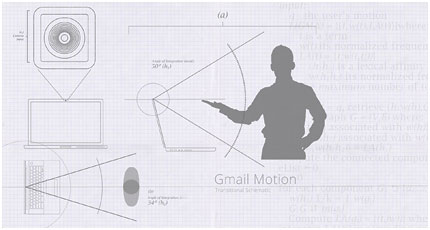 Gmail Motion - How it works