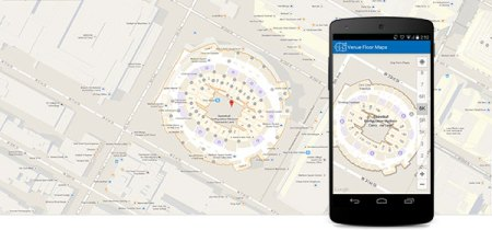 Indoor Maps     About     Google Maps Madison Square Garden   See it in Google Maps