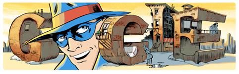 94 de ani de la nașterea lui Will Eisner