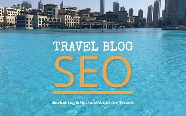 Seo website lĩnh vực du lịch là một thế mạnh của Thuận An