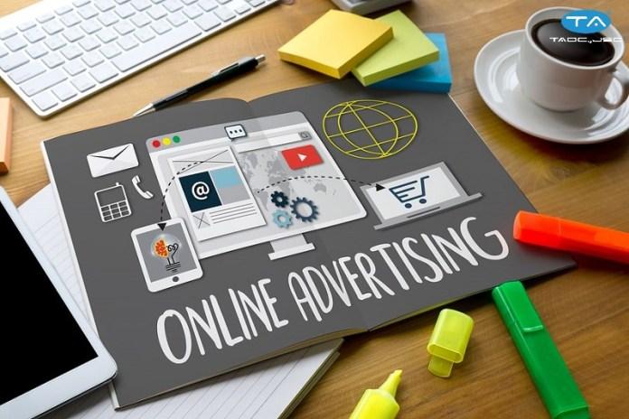 Các hình thức quảng cáo Online