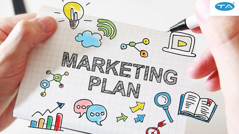 Quá trình lập kế hoạch marketing cho sản phẩm mới