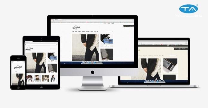 Thiết kế website bán hàng thời trang, quần áo,…nên làm như thế nào?