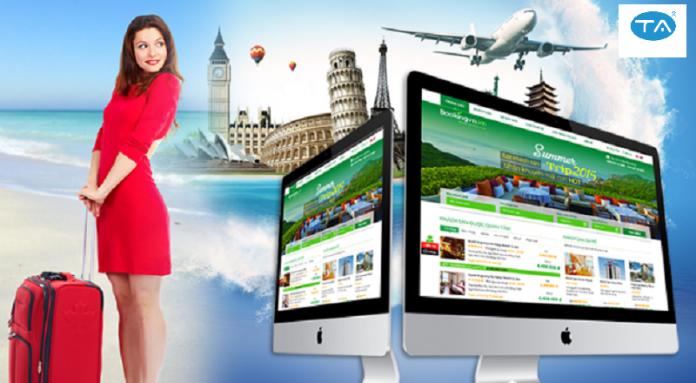 Thiết kế website bán vé máy bay như thế nào đạt chất lượng cao?