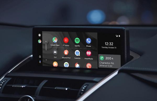 Android Auto: Google Assistant bekommt Konkurrenz - Amazon bringt Echo Auto mit Alexa nach Deutschland - GWB
