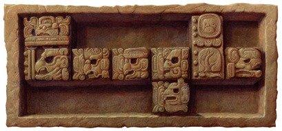 Google Doodle Maya Kalender