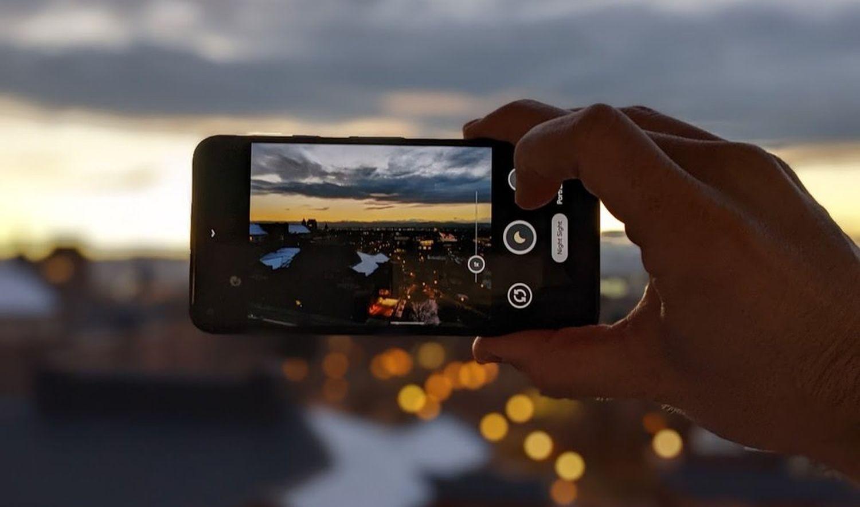 Tech :  Pixel 5: Googler parle des nouvelles astuces de la caméra et veut également  , avis