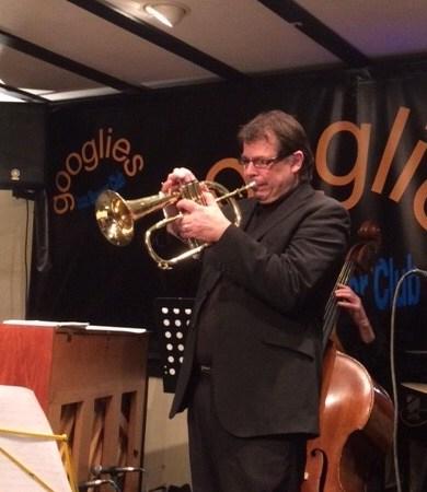 Steve Waterman – Trumpet and Flugelhorn