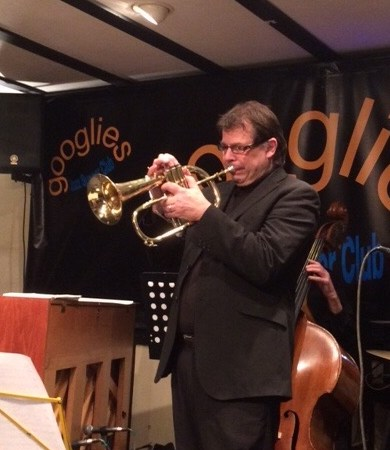 Steve Waterman – Trumpet and Flugelhorn