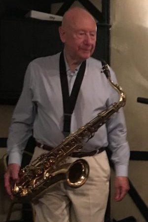 Jimmy Hastings – Saxophones