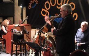 Googlies Quartet