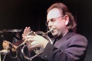 Martin Shaw – Trumpet & Flugelhorn