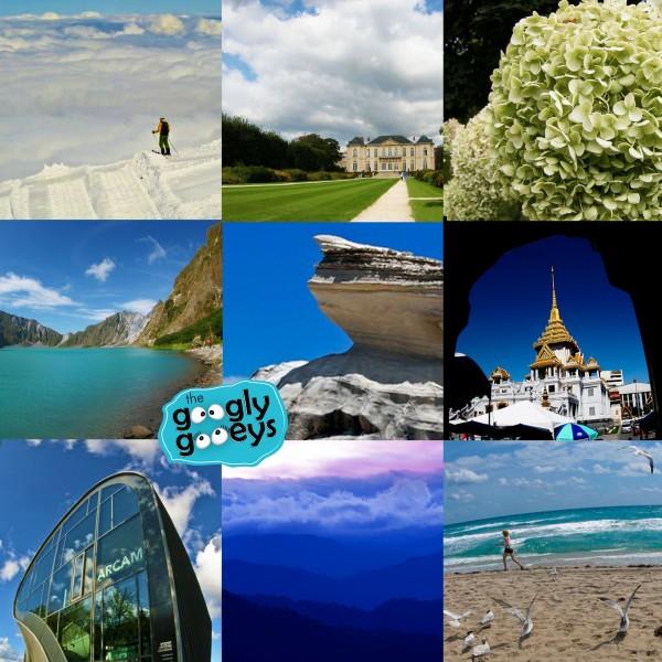 Big Blog X Travel Blues & Travel Hues