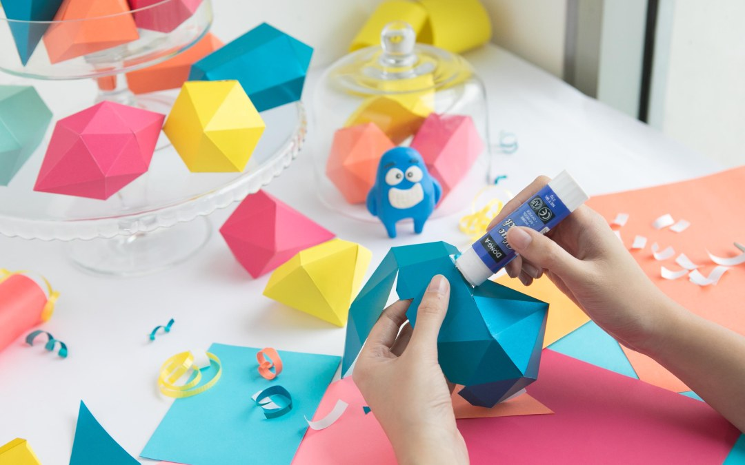 5 Arts and Crafts Projects You Can Do with your Printer