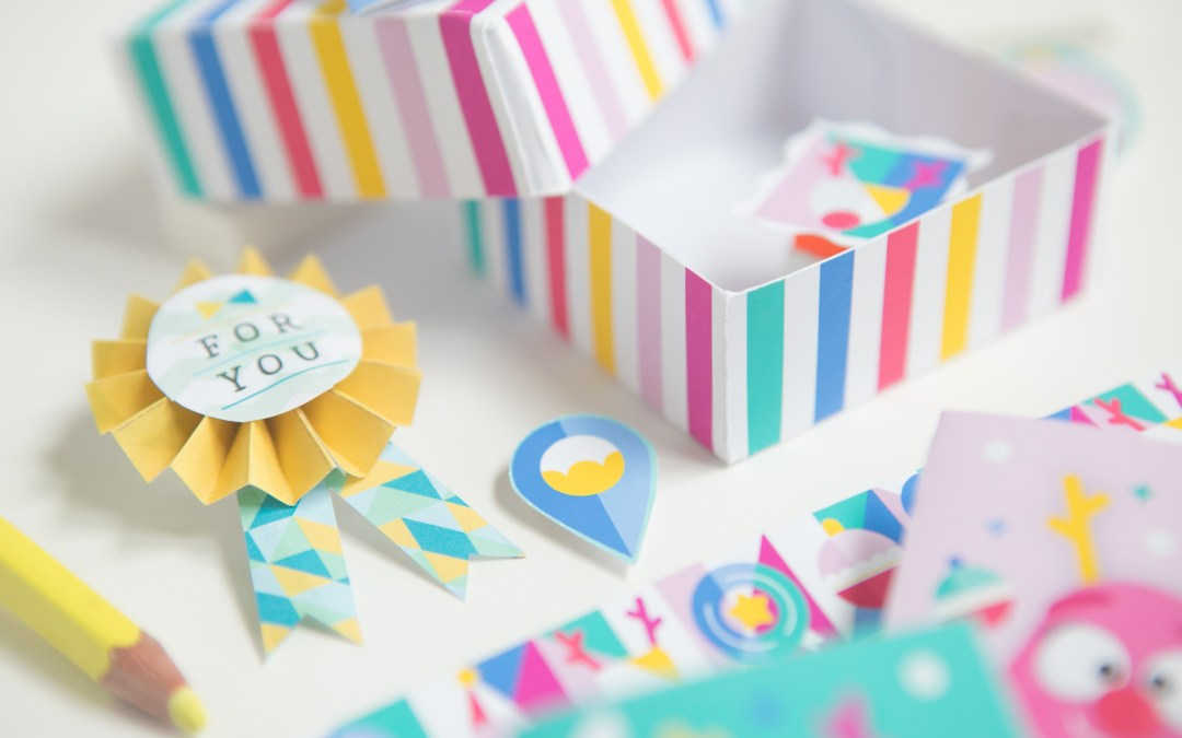 Papercraft Projects Free Downloadable Templates!