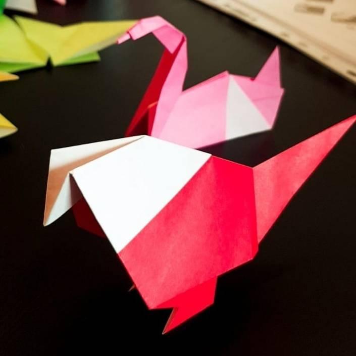 origami sipariş