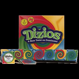 Dizios akıl oyunu