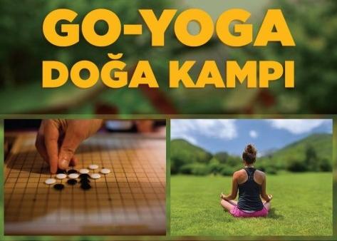 Go Yoga Kampı