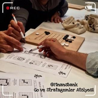 Go ve Strateji Eğitimi